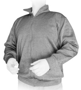 PPSS Cut Resistant Clothing - Turtleneck Jacket